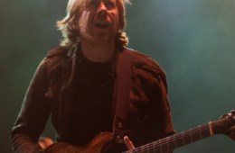 Trey Anastasio Band @ nTelos Wireless Pavillion, Charlottesville, VA, 10.15.11