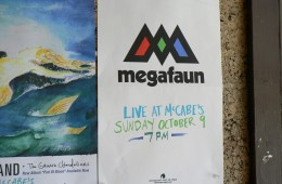 megafaun in la