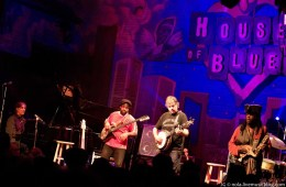 bela fleck house of blues