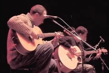 dmb bridge school 25th anniversary video