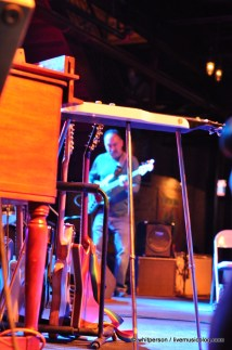 Steve Kimock & Friends @ Brooklyn Bowl, 11.5.11 (12)