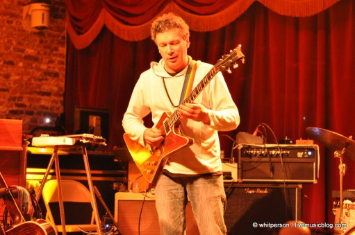 Steve Kimock & Friends @ Brooklyn Bowl, 11.5.11 (47)