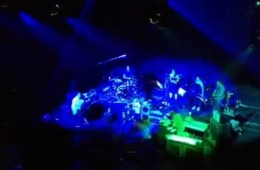 trey anastasio band tab