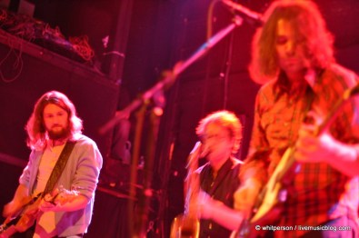 The War on Drugs 2011-12-11 174