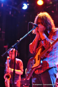 The War on Drugs 2011-12-11 215