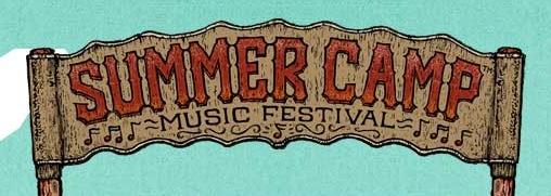 summer camp music festival 2012