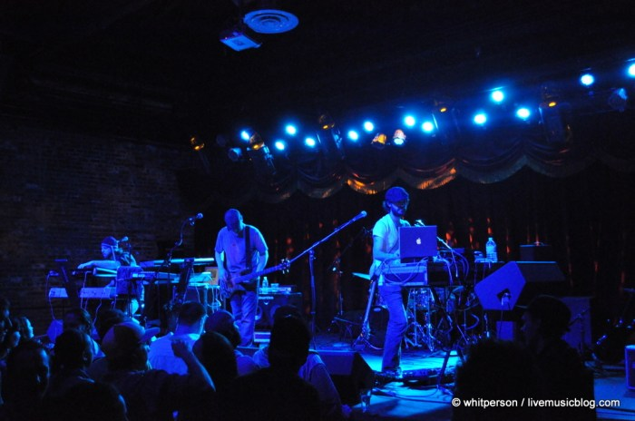 Brothers Past @ Brooklyn Bowl 2.25 (22)