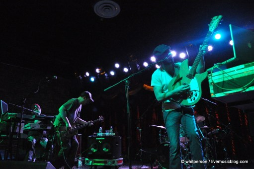 Brothers Past @ Brooklyn Bowl 2.25 (55)