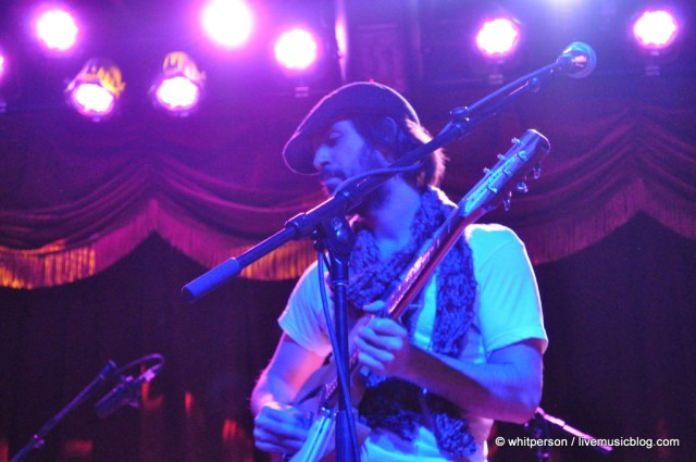 Brothers Past @ Brooklyn Bowl 2.25 (6)