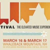 LIFT Festival 2012