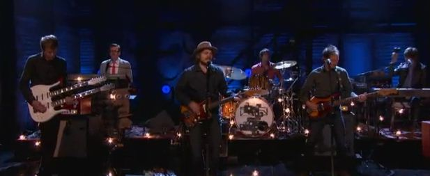 watch wilco on conan