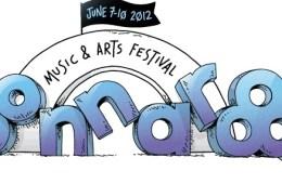 bonnaroo 2012 logo