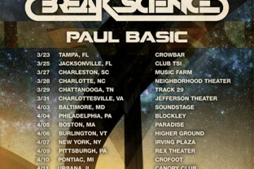 gramatik break science paul basic tour