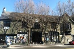 preservation hall west