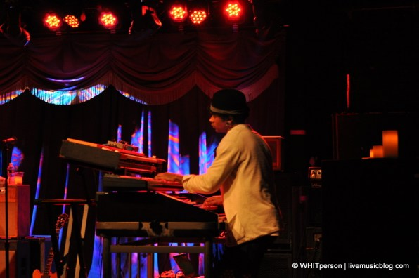 Soulive @ Brooklyn Bowl, 3.1.12 (21)