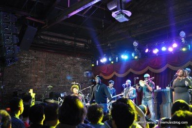 Soulive @ Brooklyn Bowl, 3.1.12 (34)