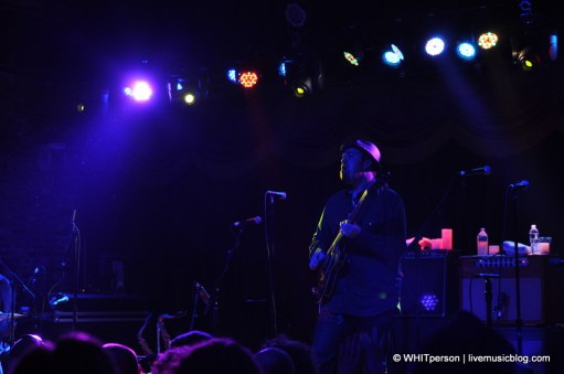 Soulive @ Brooklyn Bowl, 3.1.12 (9)