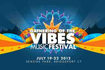 gathering of the vibes 2012 logo
