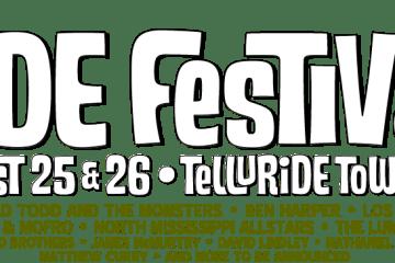 the ride festival 2012