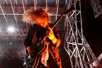 My Morning Jacket @ High Sierra 2011 | Photo © Justin Ward