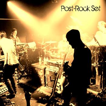 lotus post-rock set