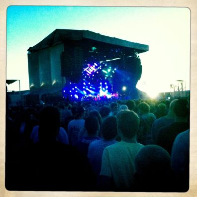phish at bader night 2 3