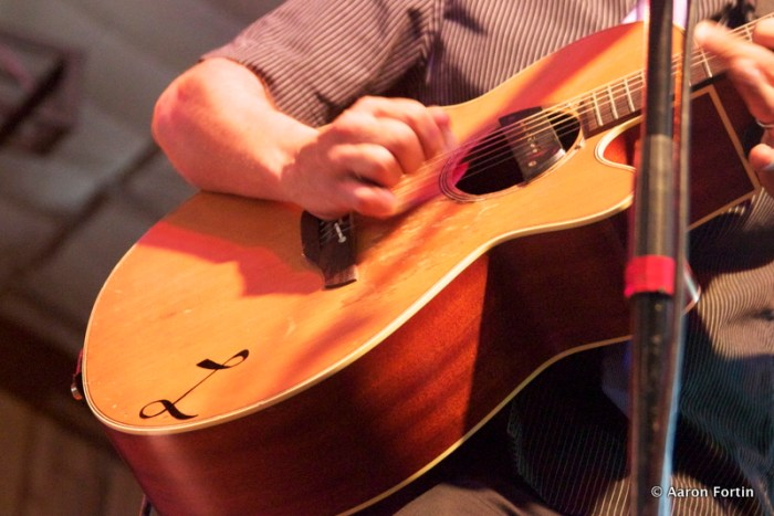 Lebo, Guitarmeggedon Playshop, HSMF 2012