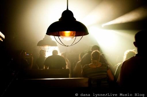 dopapod @ arch street tavern 7.26.2012