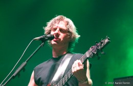 Mike Gordon Phish 8/15/12