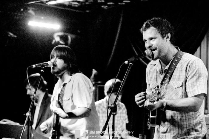Honey Island Swamp Band @ The Mint LA - 8/14/12 || Photo © Jim Brock Photography / www.eyeonthemusic.com
