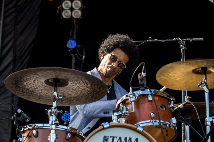 Soulive @ 2012 Life is good Festival || Photo by Craig J. Sandor