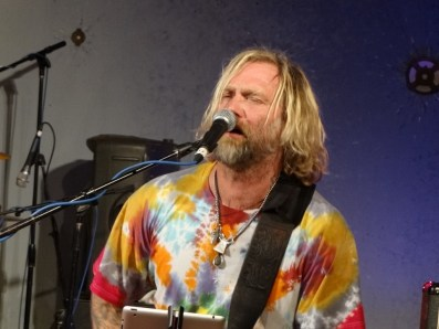 Anders Osborne @ Joshua Tree Roots Music Festival 2012 || Photo by Wesley Hodges