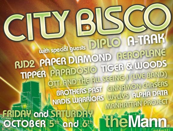 CITY BISCO