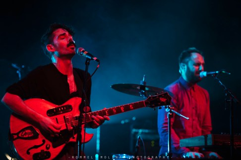 LOCAL NATIVES 1-29-13-13
