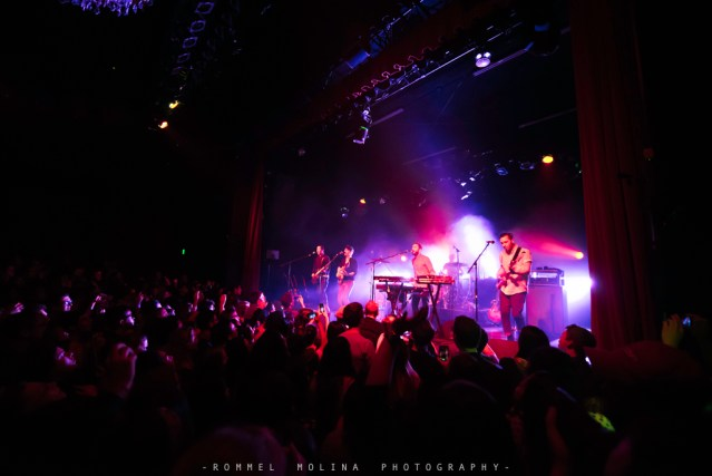 LOCAL NATIVES 1-29-13-23