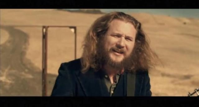 Jim James A New Life