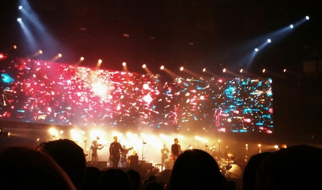 Sigur Ros, 3/26/13 | Photo by Adam Icculus