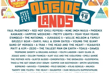 OutsideLands2013lineuposter