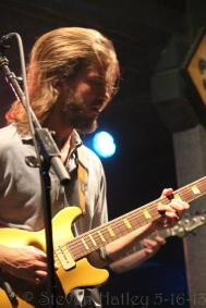 004 Moon Taxi at Tipitinas 5-16-13