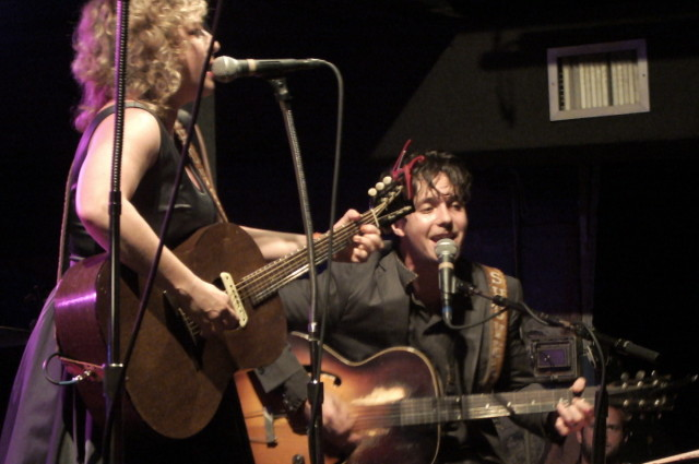 Shovels &Rope