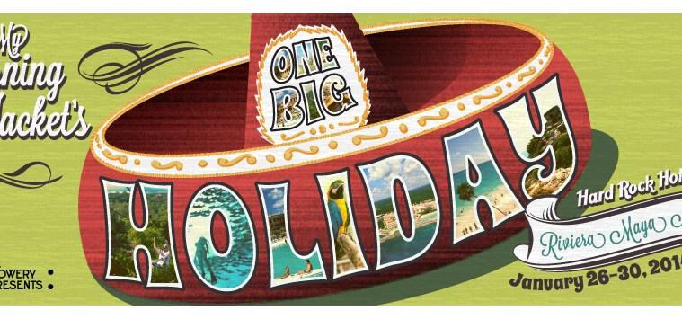 one big holiday