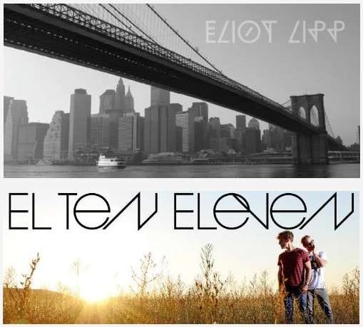 eliot lipp el ten eleven tour