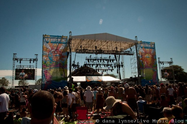 Gathering of The Vibes 2013