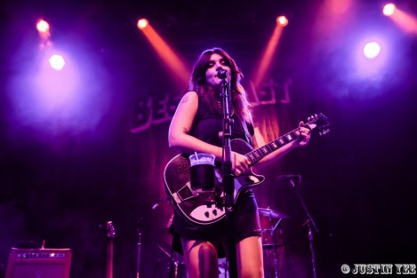 Best Coast_Fillmore-10
