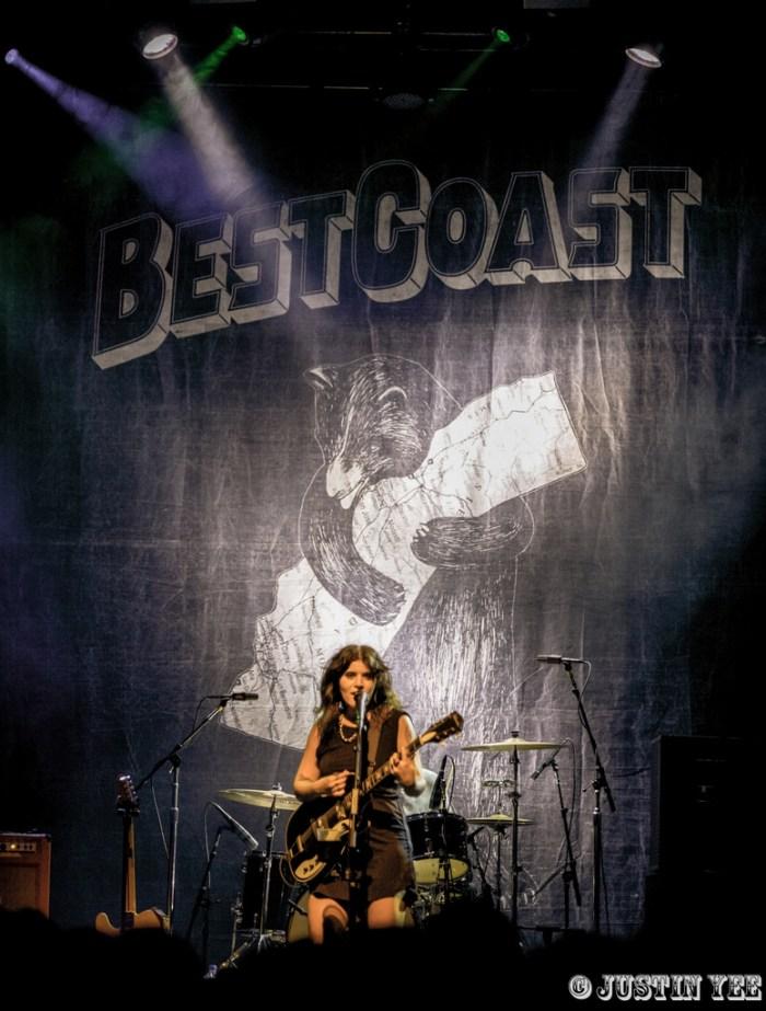 Best Coast_Fillmore-20