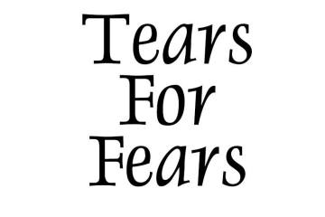 tears for fears logo