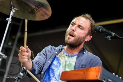 Kelcey Ayer of Local Natives