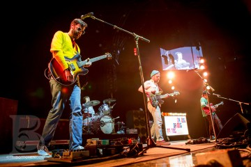Dr. Dog at Chaifetz Arena