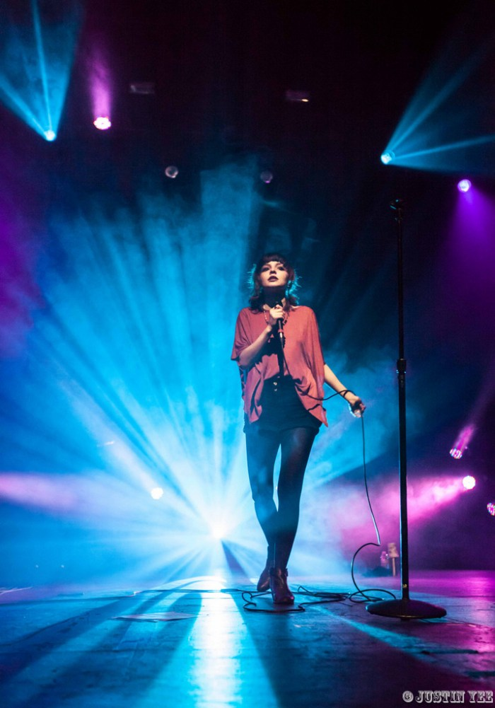 CHVRCHES_The Fox Theater_Oakland, CA (Watermarked)-4