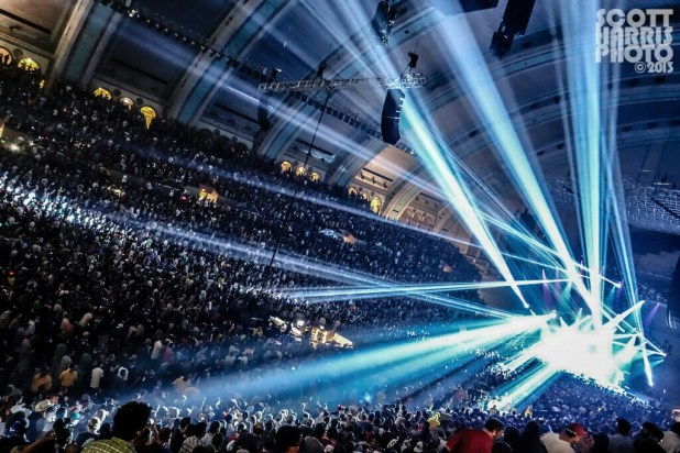 Photos Setlist Phish Boardwalk Hall Atlantic City Nj 11 1 13 Live Music Blog